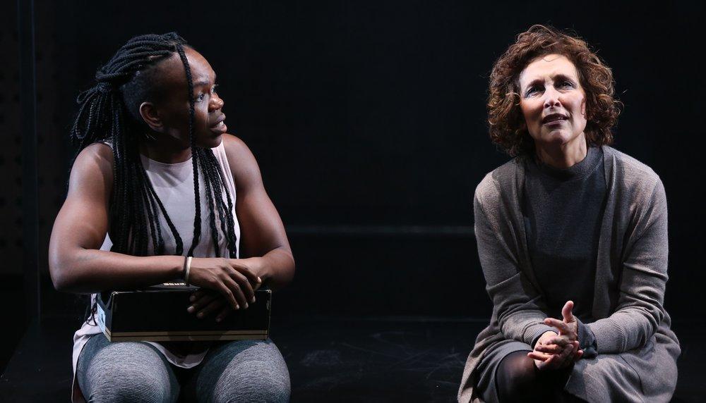 Carol Rosegg |  Vineyard Theatre; Good Grief