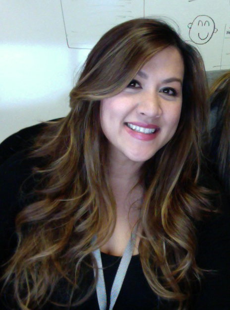 Barbara Gregory
