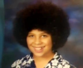 6th Grade Yearbook Picture