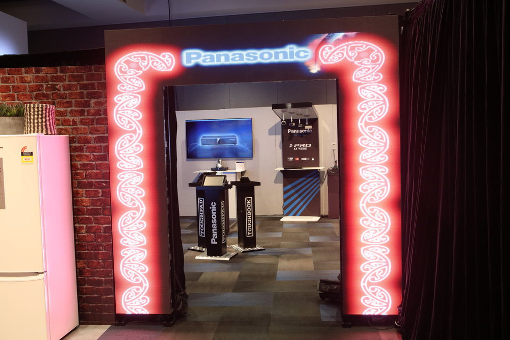 Panasonic Pro Extreme