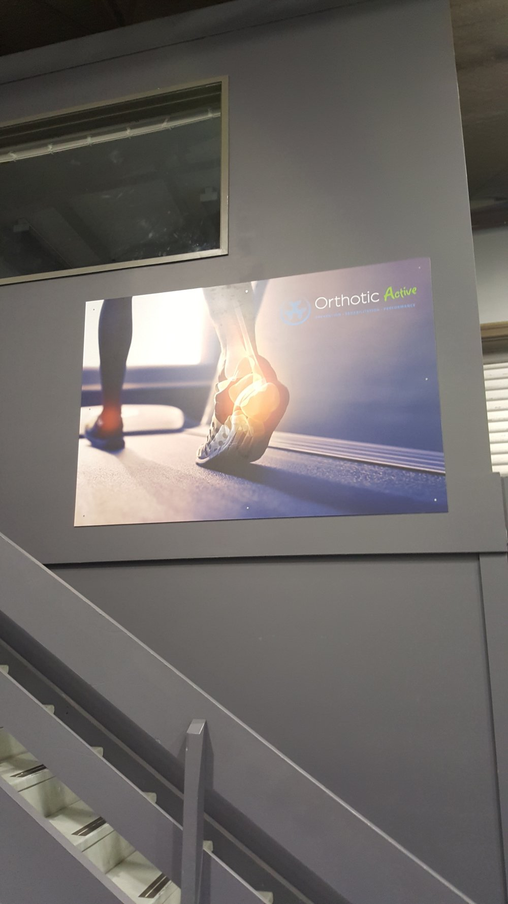 orthotic active