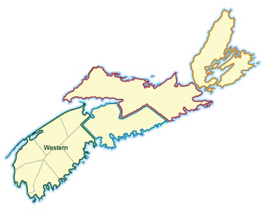 WWSC serves all of  Western Nova Scotia including Kings, Annapolis, Digby, Yarmouth, Shelburne, Queen and Lunenburg Counties.