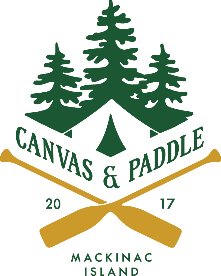 Canvas & Paddle