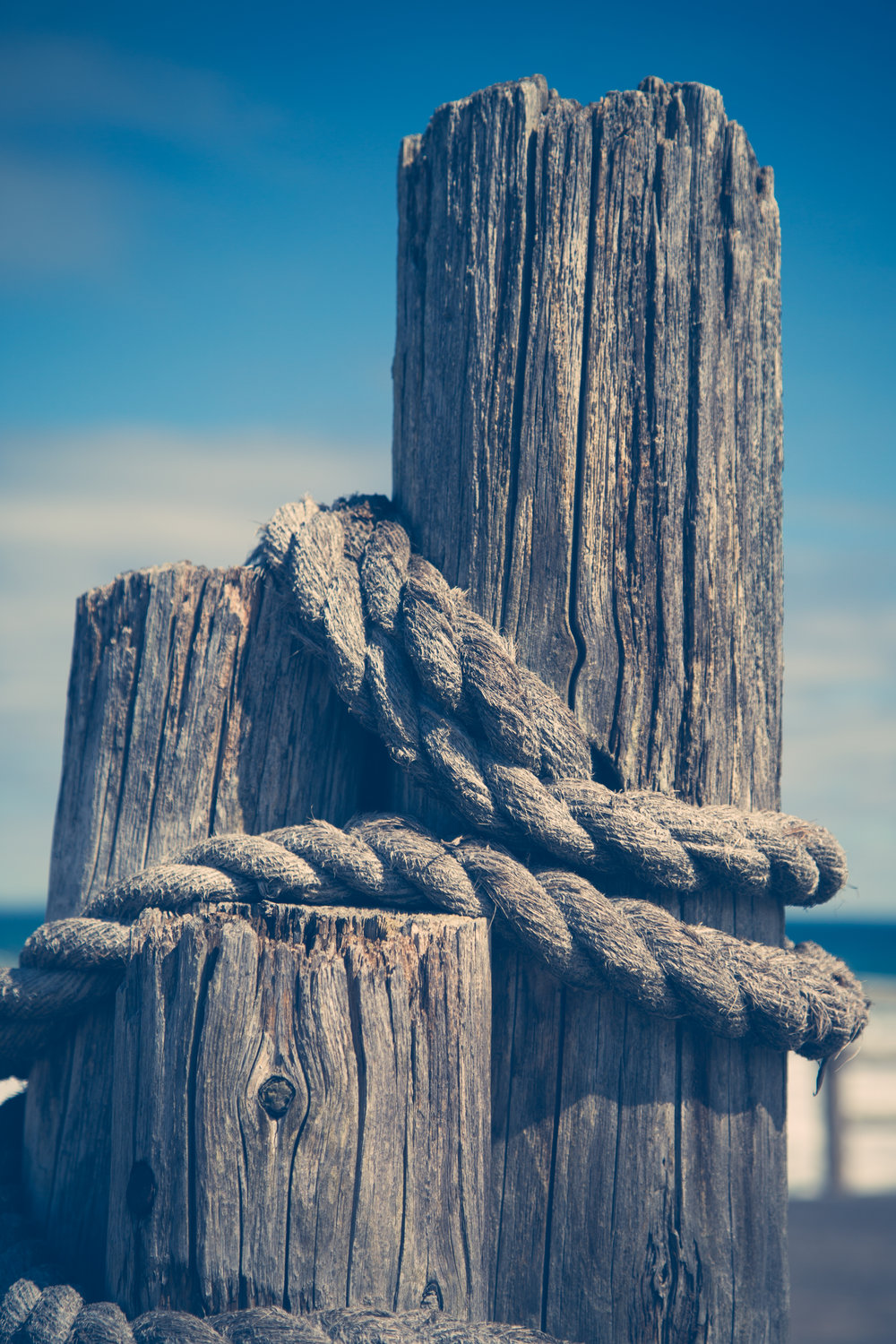 Ropes, Nautical, At the Dock, Waters Edge, Great Lakes, Love, Outdoors