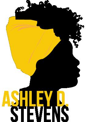 Review — Blog — Ashley D  Stevens