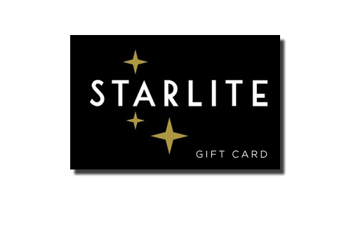 starlite 25 gift card starlite