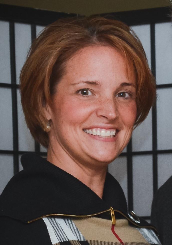 Sarah DelBaggio, Director-at-Large