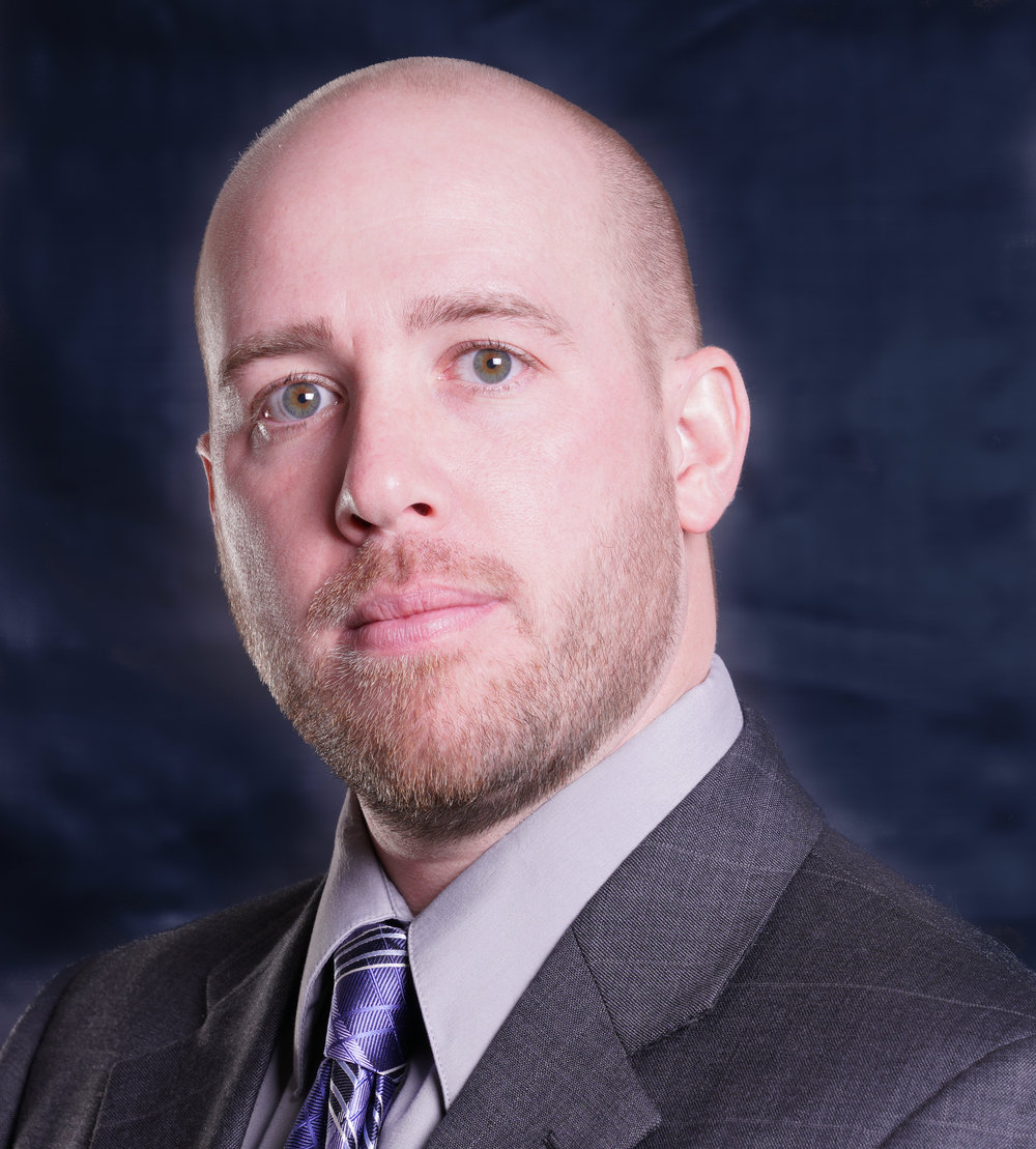 Ryan DelBaggio, Vice President