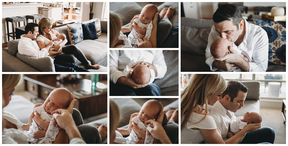 san-antonio-lifestyle-newborn-photographer-mom-dad-and-baby