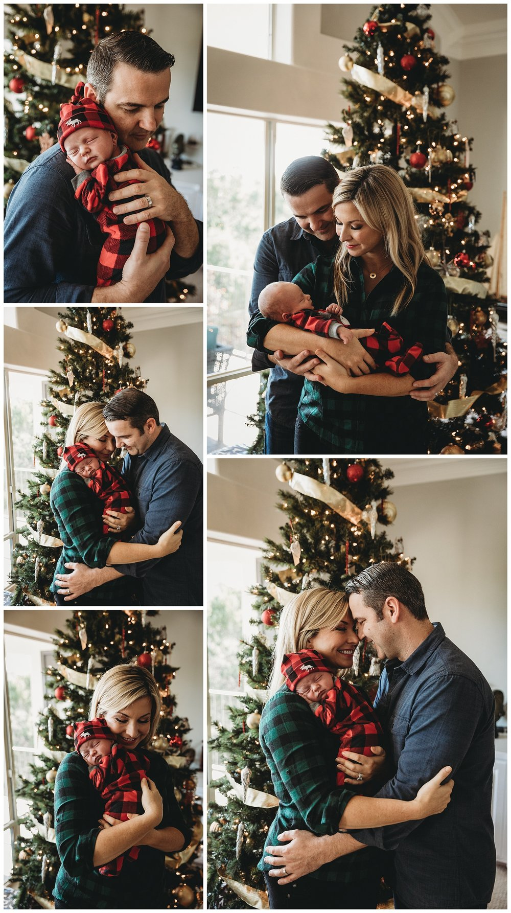 san-antonio-lifestyle-newborn-photographer-mom-dad-and-baby-christmas