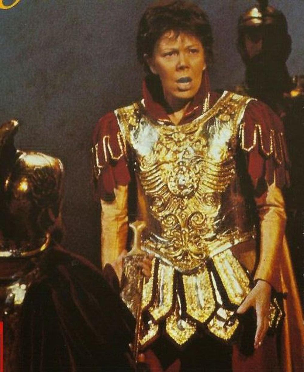 Dame Janet Baker - Julius Caesar