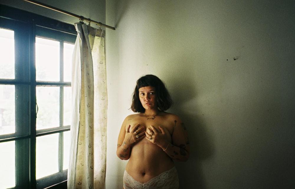 Feministische Illustration und hochsympathische Selflove  www.francescannonart.com https://www.instagram.com/frances_cannon