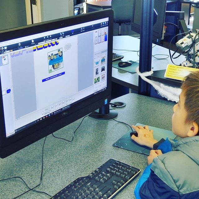 The CORE is open 6 days a week to provide STEM education to all ages! We have fun hands on classes. We also have amazing teachers. Have you checked us out yet!?!?