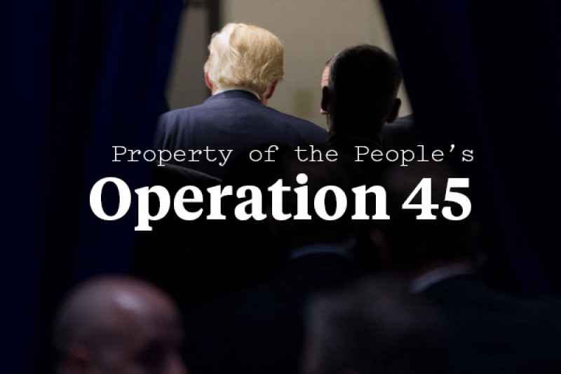 Source: Operation 45
