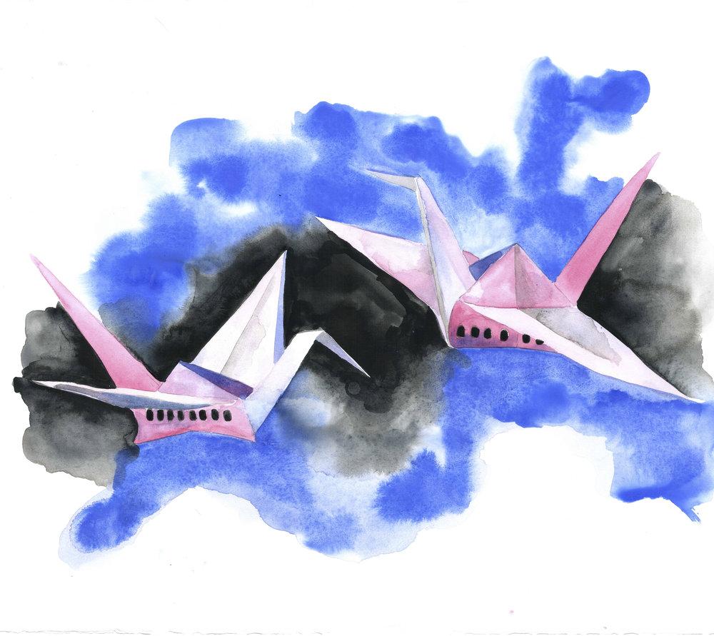 Crane Planes
