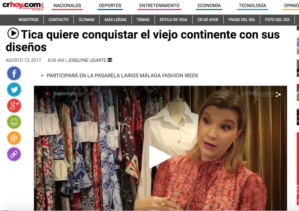 https://www.crhoy.com/reportaje-especial/tica-quiere-conquistar-el-viejo-continente-con-sus-disenos/