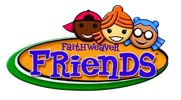 This is a fun group for kids age 4 thru 6th grade.   - FaithWeavers meet on Monday nightsSeptember 11th till November 27th.  Please note the time change: 6-7:30 PM. See or email Devin with questions or to volunteer!