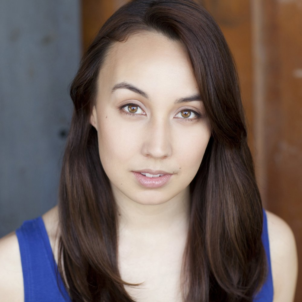 Emily Marso as Karrie -