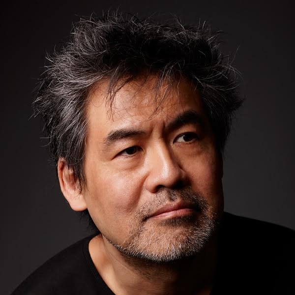 DAVID HENRY HWANG - Adapter, Wild Boar