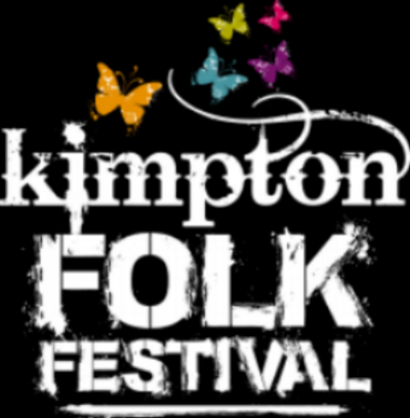 Kimpton Folk Events