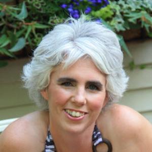 Amy Lundberg, Energy Medicine Practitioner + Health Coach, Detroit Lakes, Minnesota
