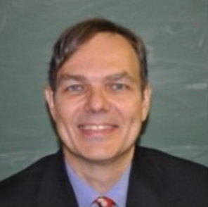 Richard Schreiber, Project Manager, Author + Founder of RAS Consulting Services, NY, NY