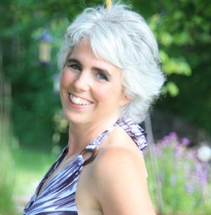 Amy Lundberg , Energy Medicine Practitioner + Health Coach, Detroit Lakes, Minnesota