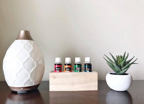 Essential Oils Young Living MicheleSanto.com