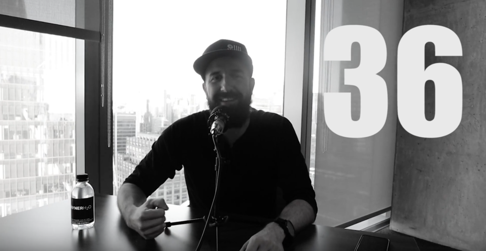 Meet GaryVee's COO: An Interview With James Orsini - Episode 36