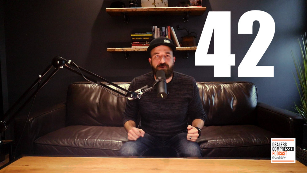 New Friends, Same Message of CLARITY - Episode 42
