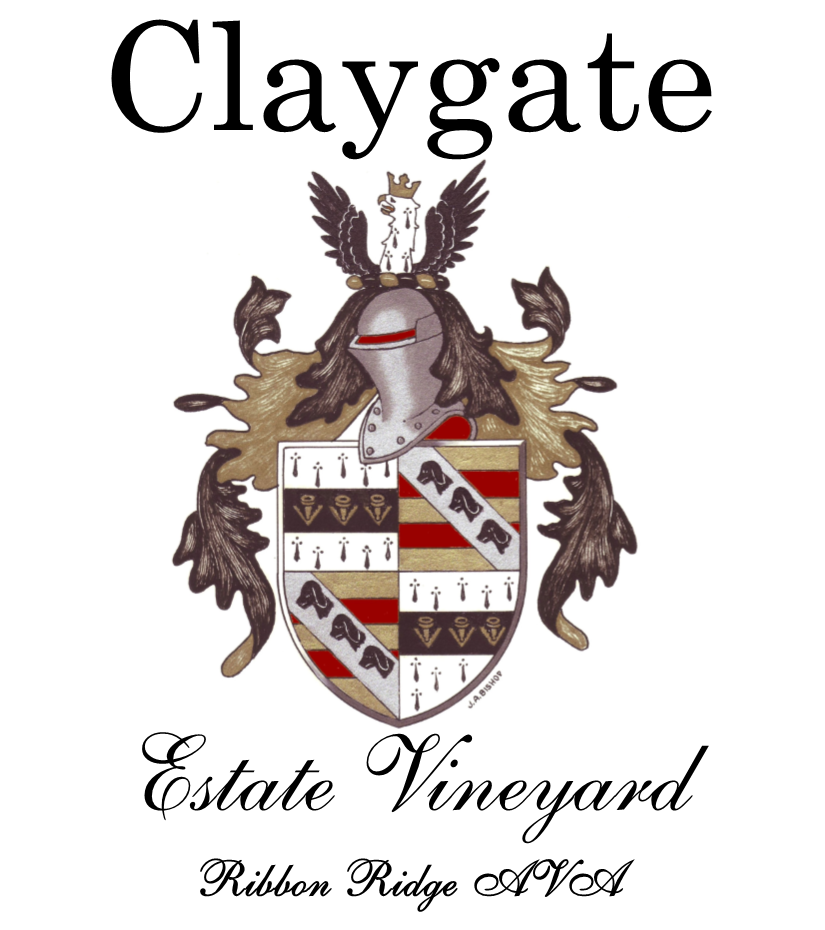 Claygate Vineyard