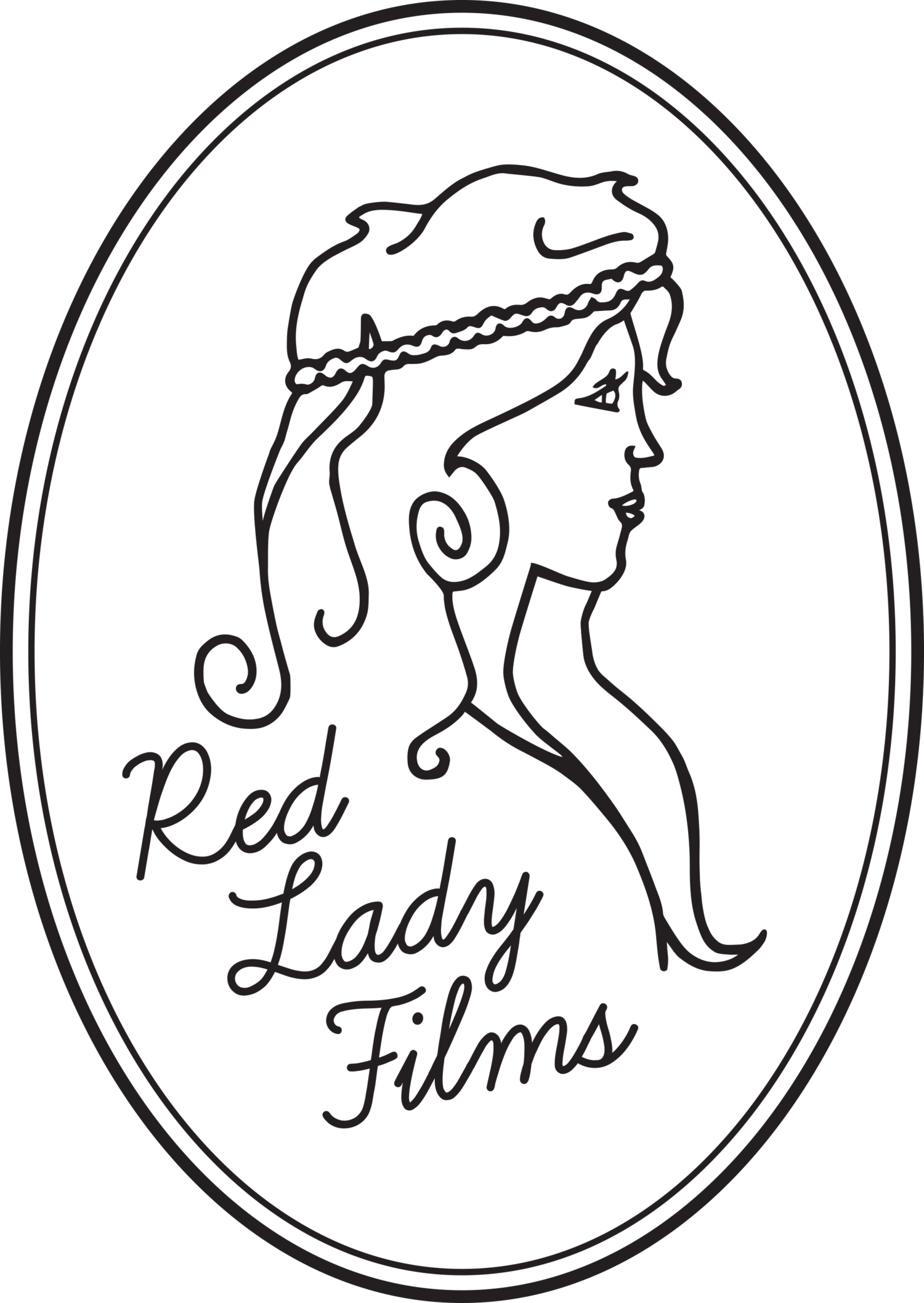 RED LADY FILMS