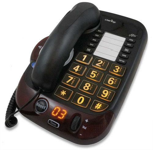 Clarity Logic Phone XL40D