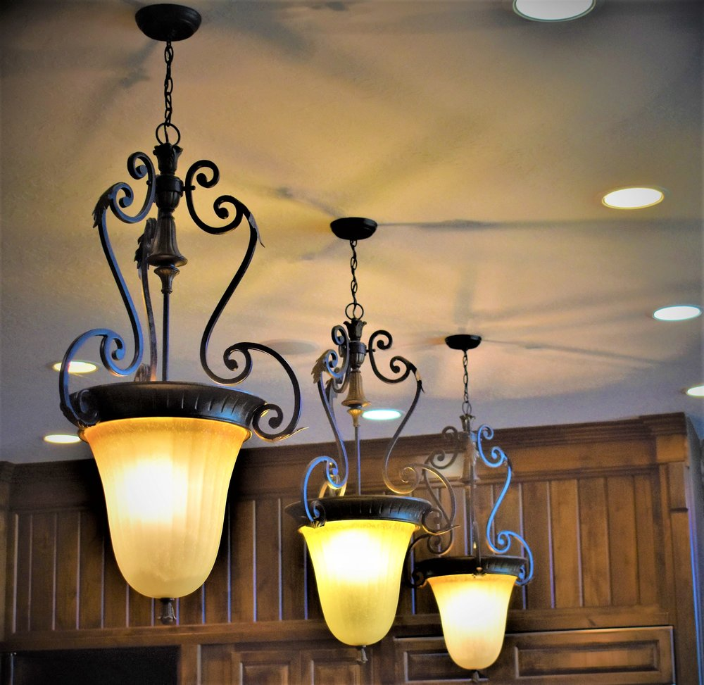 Decorative Lighting (Lighting Source and More)