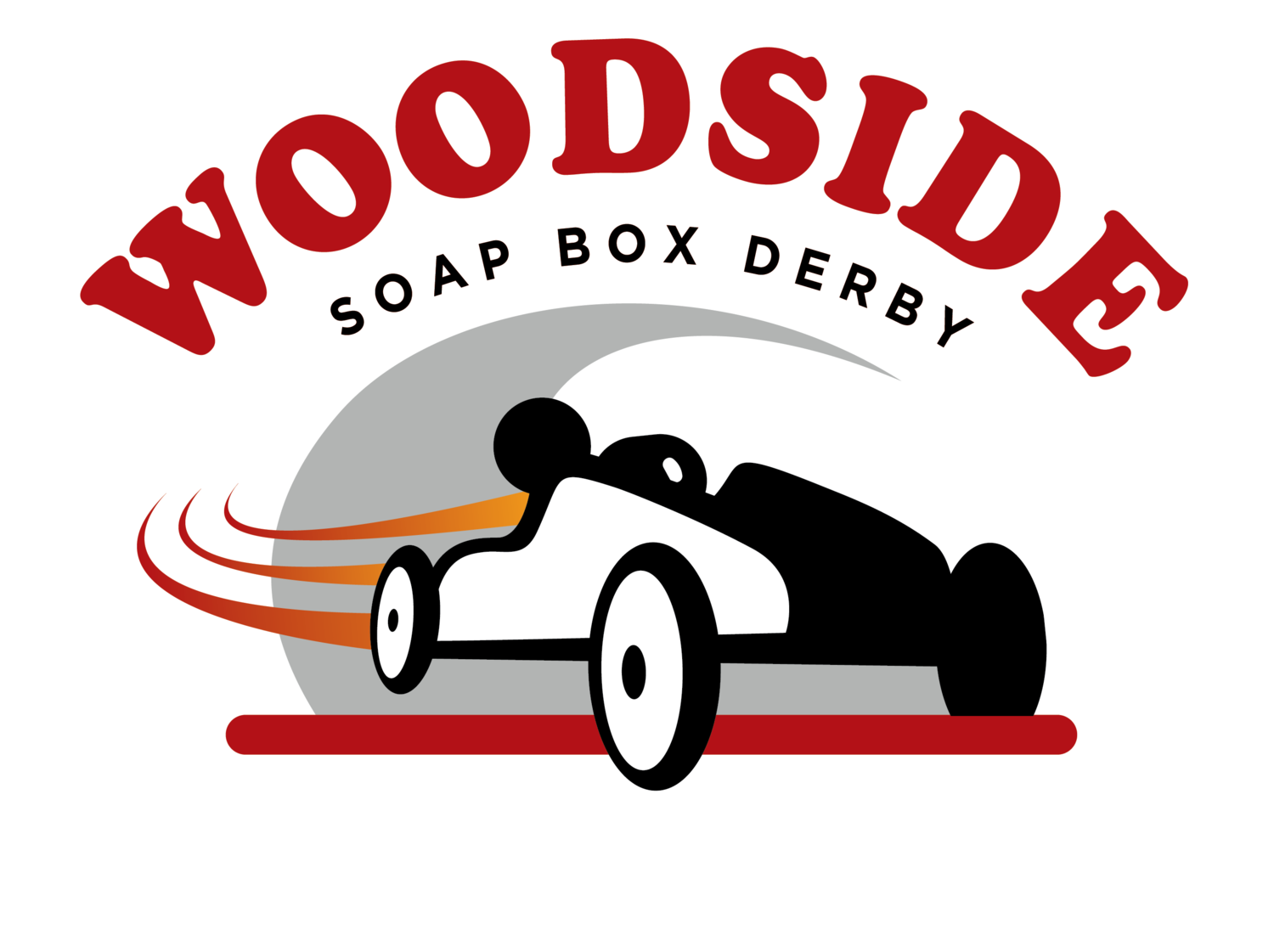 Draw Your Own Car — Woodside Soapbox Derby