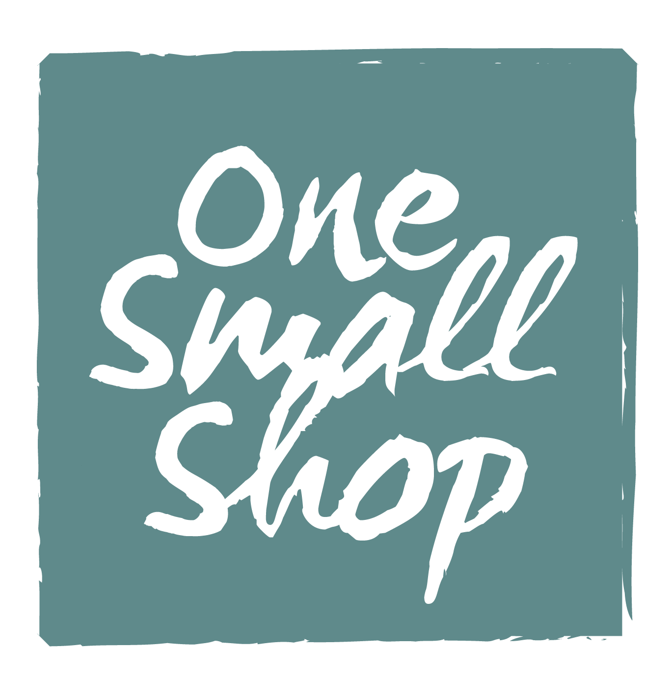 One Small Shop Logo