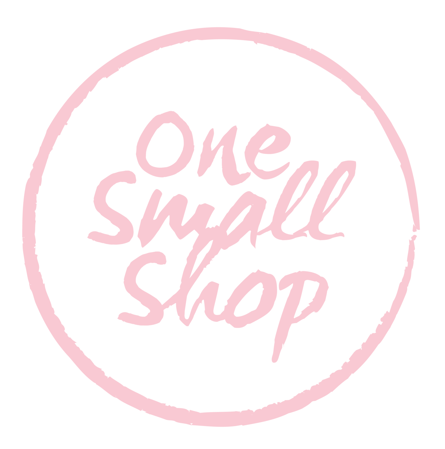 One Small Shop