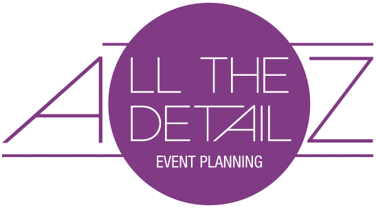 All the DetailZ  Event Planning
