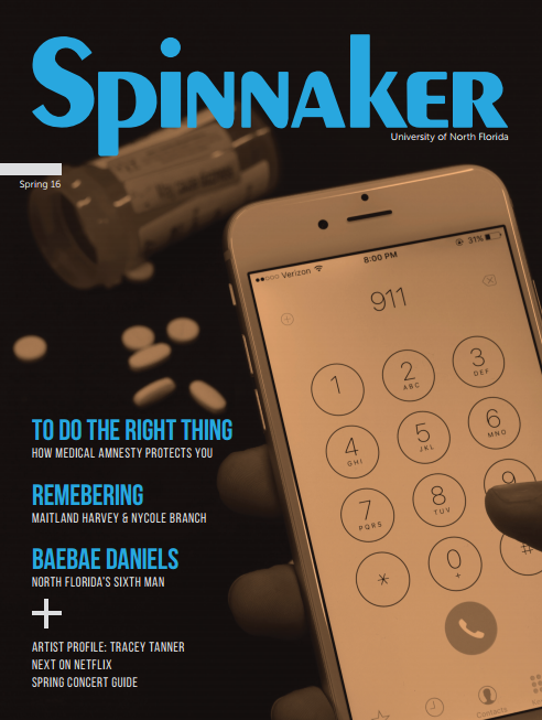 Spring 2016   Read the full magazine here