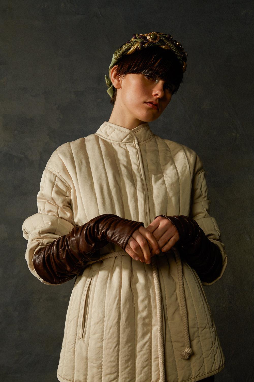 Style:Devante Rollins  Art:Mark Vale  Film Photographer: Ashley Bell  Make up Artist: Shay Garcia