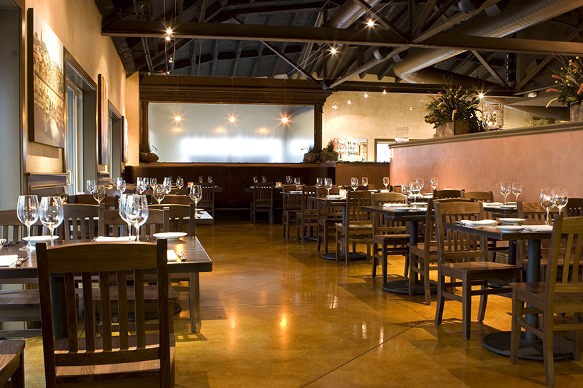 Commercial Restaurant and Lounge Design Project | Chico, CA