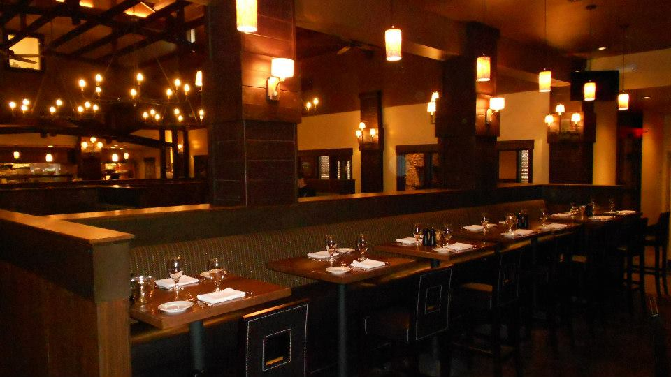 Restaurant & Bar Commercial Design Project | Northern, CA