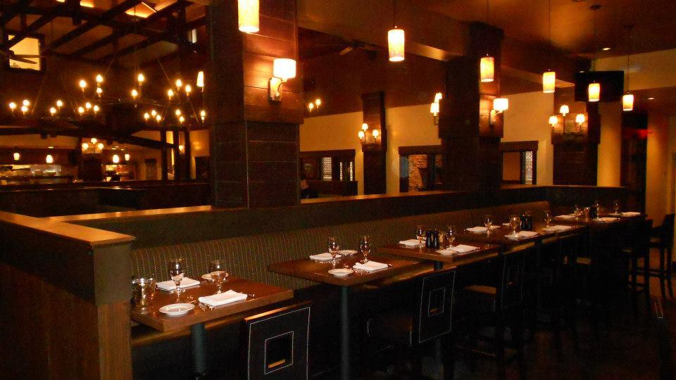 Restaurant & Bar Commercial Design Project   Northern, CA