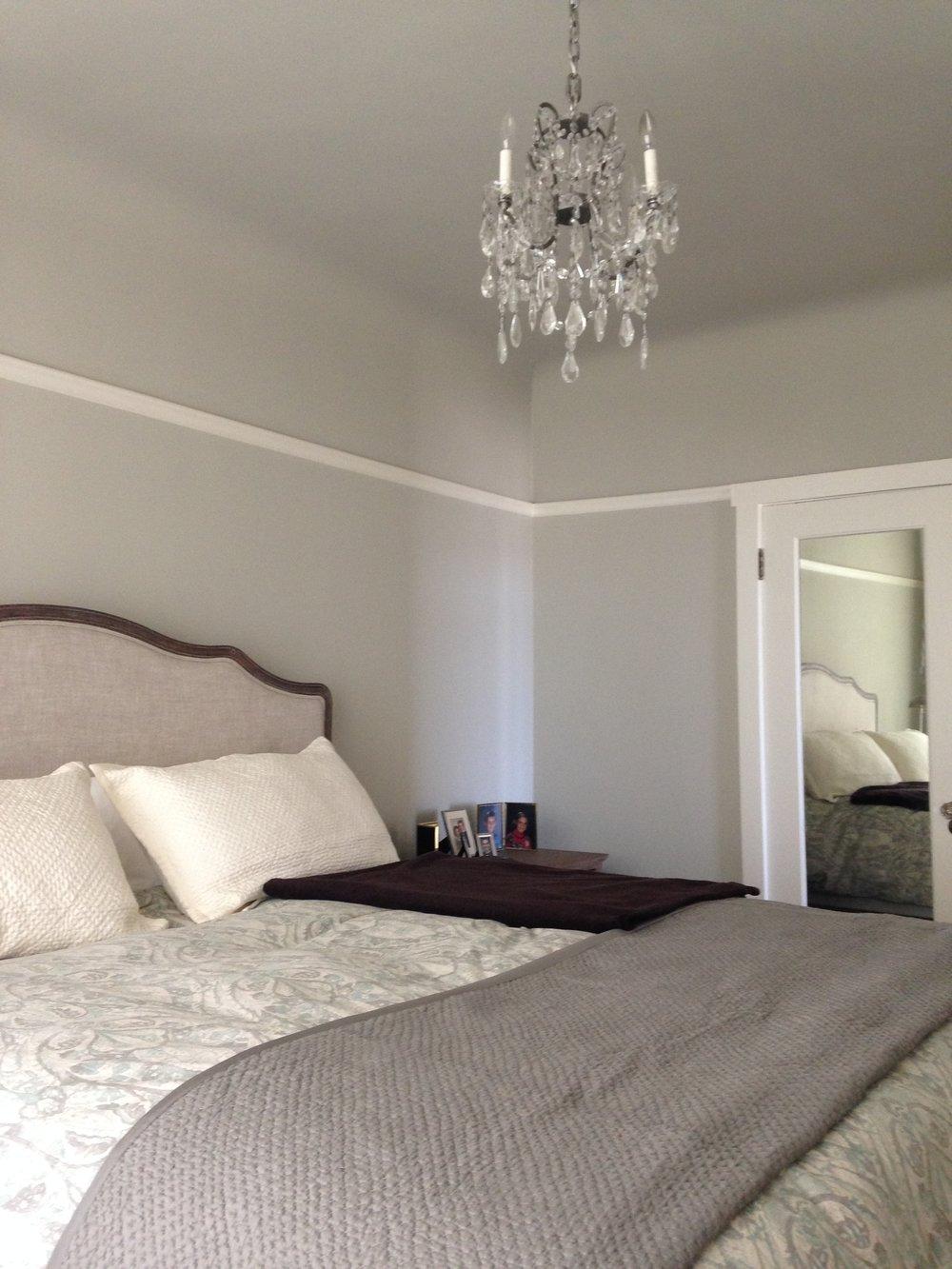 Bedroom Interior Design | Russian Hill San Francisco, CA