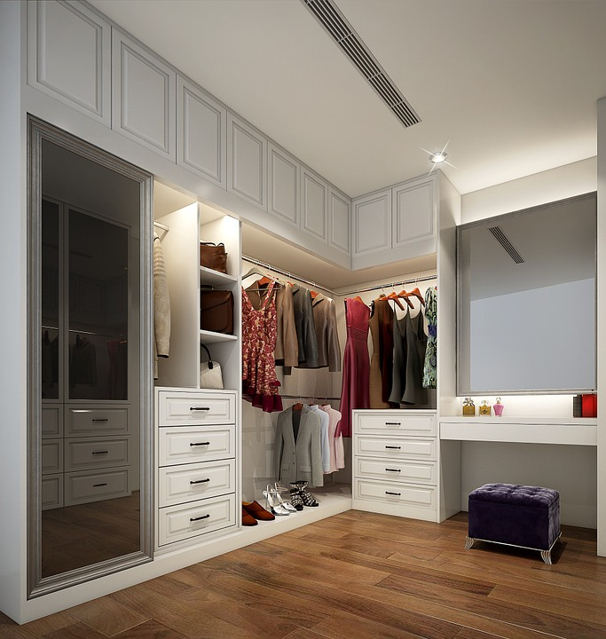 Closet Organization System