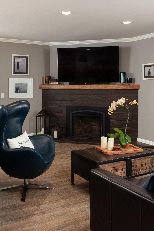 Loma Linda Living Space Remodel