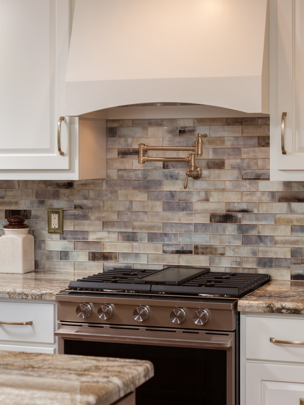 Glenshire Open Concept Kitchen Remodel in Chico, Ca