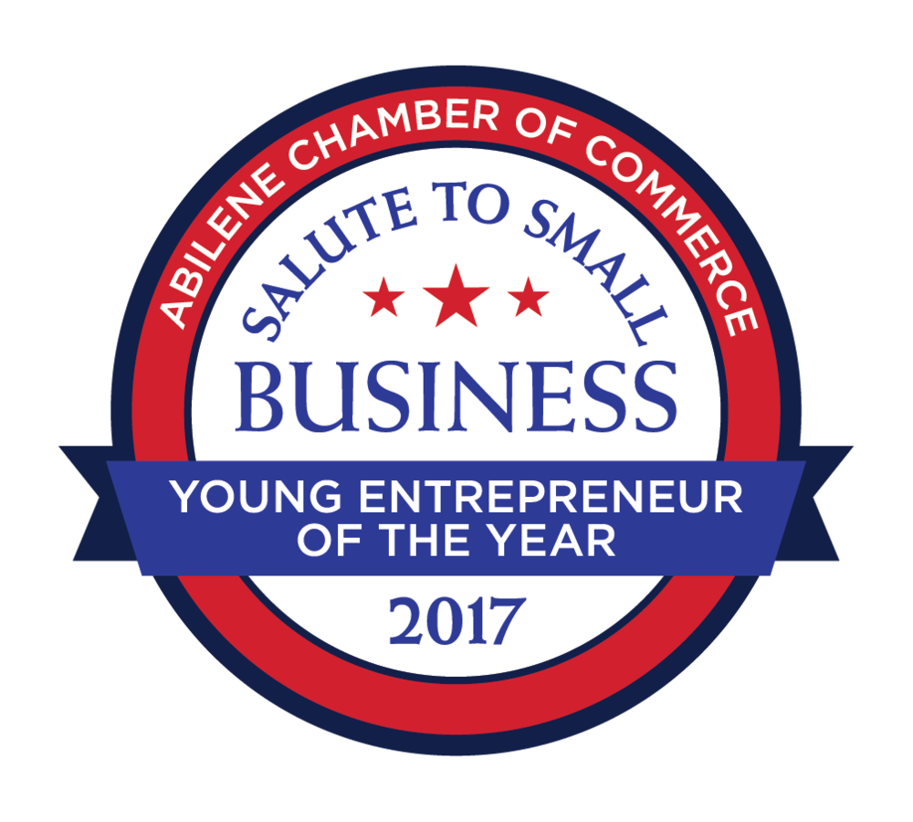 fat-matt-young-entrepreneur-of-the-year-award-abilene-chamber-of-commerce