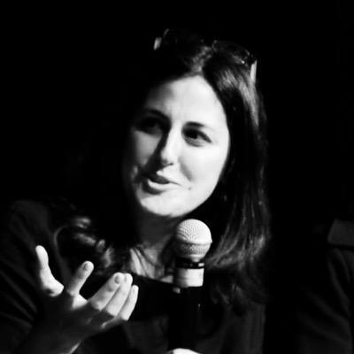 Joanna Rudnick Speaker