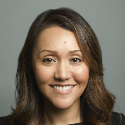 Alina Campos  As Director of HR & Development, Alina has a passion for culture and employee growth. After more than a decade with the agency, she has worn many hats but none more important than her current role.